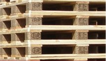 Pallet Drying